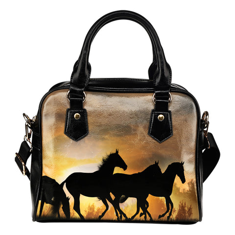 Wild Horses Handbag Collection