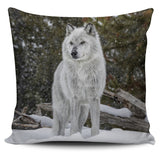 Image of Wolf Series Pillow Cover Collection