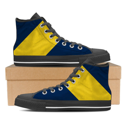 North Queensland - Men's High Tops