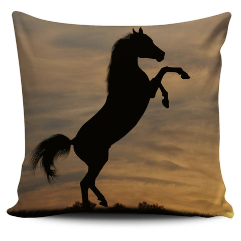 Horses in the wild - Pillow Cover Collection