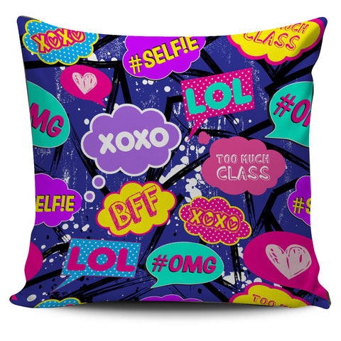 Cool Custom Printed Pillow Covers