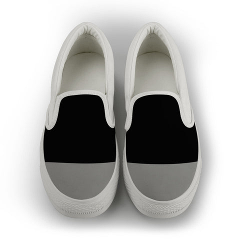New Zealand - women's Slip On Shoes - White
