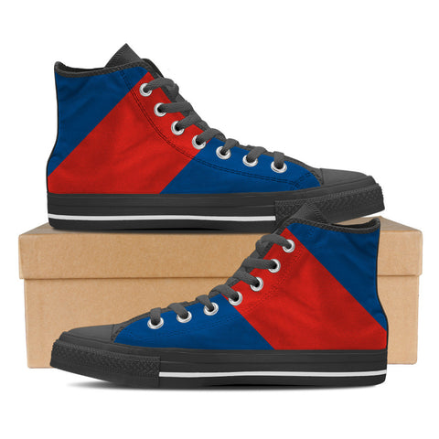 Newcastle - Men's High Tops