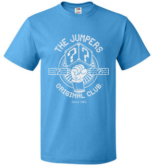 THE JUMPERS ORIGINAL CLUB