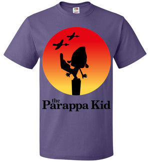 The Parappa Kid