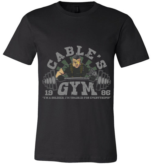 Cable s Gym--Angzdu|Threadiverse