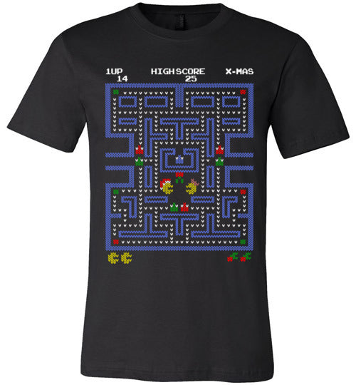 Arcade Fever-Gaming Shirts-Punksthetic Designs|Threadiverse