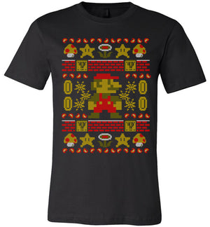 Super Ugly Sweater-Gaming Shirts-Punksthetic Designs|Threadiverse