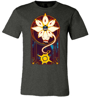 Art of the Sun-Gaming Shirts-Chocolate Raisins Art|Threadiverse
