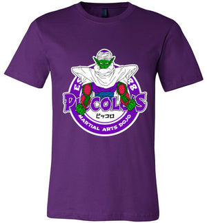 Super Namekian's Dojo-Anime Shirts-Carlo1956|Threadiverse