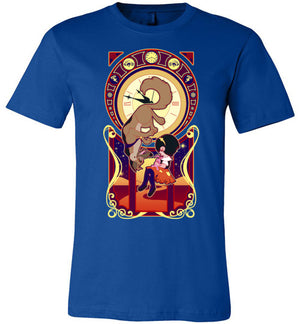Art Of Heaven-Animation Shirts-Chocolate Raisins Art|Threadiverse