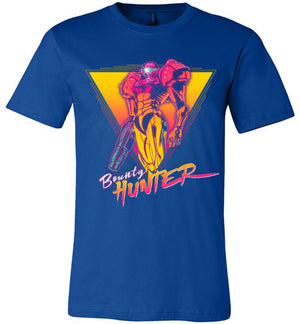 Bounty Hunter-Gaming Shirts-Ddjvigo|Threadiverse