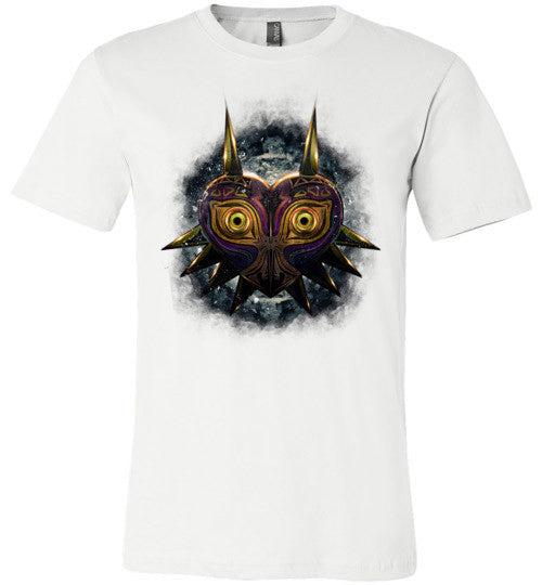 Majora's Gaze-Gaming Shirts-Barrett Biggers|Threadiverse