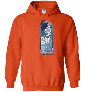 Voice Of Reason-Anime Hoodies-Eriphy|Threadiverse