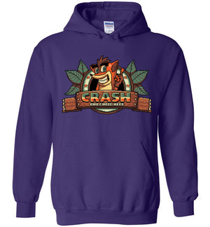 Childhood Hero-Gaming Hoodies-Typhoonic Art|Threadiverse