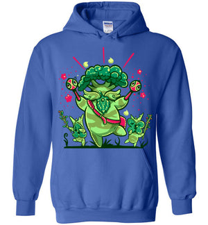 Shalaka Dance-Gaming Hoodies-Art Of Sarah Richford|Threadiverse
