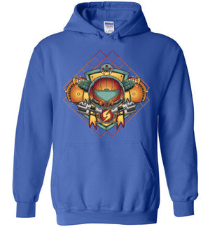 Samus Crest-Gaming Hoodies-Typhoonic Artwork|Threadiverse