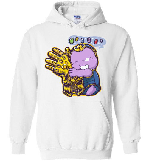 Sweet Dreams-Comics Hoodies-Angzdu|Threadiverse