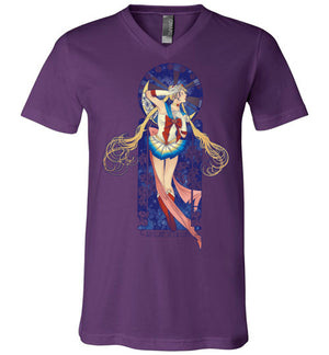 By Moonlight-Anime V-Necks-Eriphy|Threadiverse