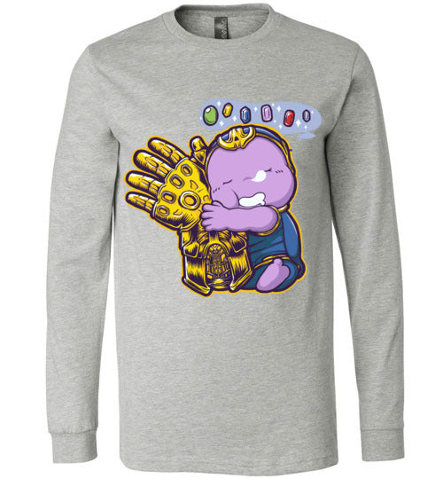 Sweet Dreams-Comics Long Sleeves-Angzdu|Threadiverse