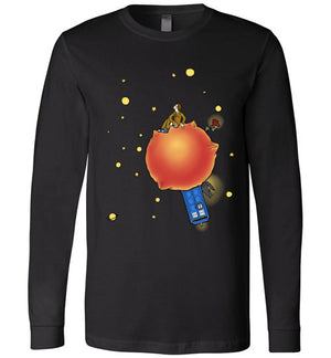 Little Who-Pop Culture Long Sleeves-Eriphy|Threadiverse
