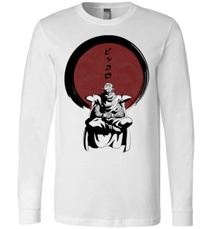 Namekian Zen-Anime Shirts-Ddjvigo|Threadiverse