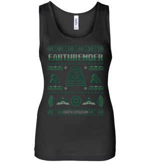 Sweater of Earthbending
