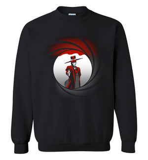 Alucard-Anime Shirts-Ddjvigo|Threadiverse
