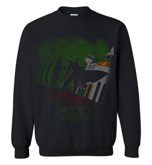 Piccolo The Animated Series-Anime Shirts-Ddjvigo|Threadiverse