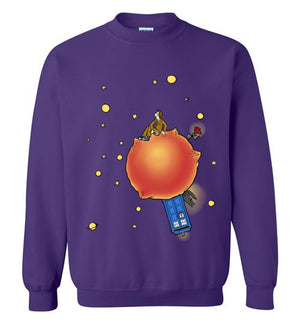 Little Who-Pop Culture Sweatshirts-Eriphy|Threadiverse