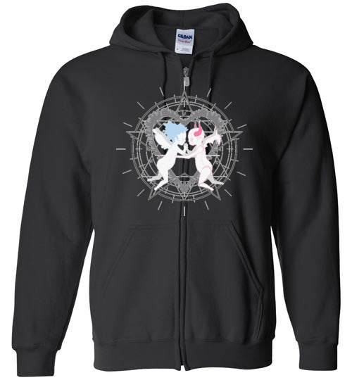 Sweet Agony-Pop Culture Hoodies-Darkchoocoolat|Threadiverse
