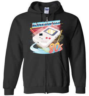 Beeps Of The 80s-Gaming Shirts-Pinteezy|Threadiverse