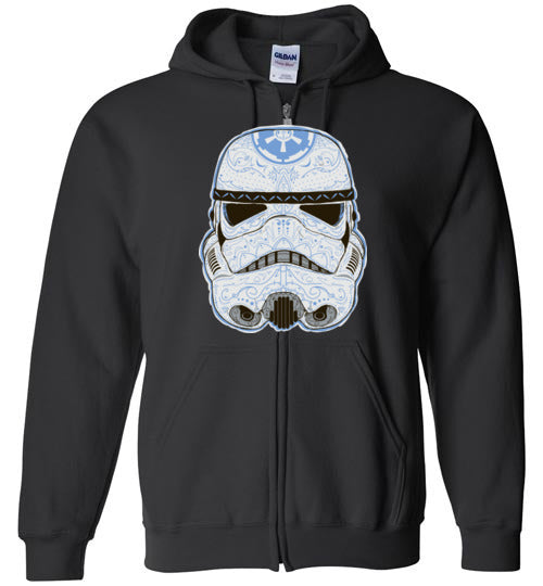 Sweet Candy Storm Trooper-Pop Culture Hoodies-Darkchoocoolat|Threadiverse