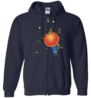 Little Who-Pop Culture Zipper Hoodies-Eriphy|Threadiverse