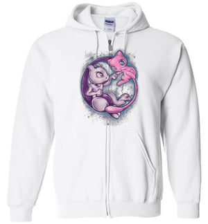 Mew...2-Gaming Hoodies-Leistat|Threadiverse