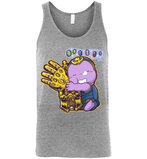 Sweet Dreams-Comics Tank Tops-Angzdu|Threadiverse