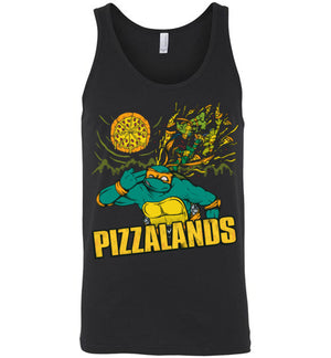 Pizzalands