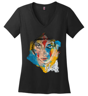 Inked Princess-Anime Shirts-Kharmazero|Threadiverse
