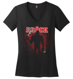 The Brock-Animation Shirts-Kgullholmen|Threadiverse