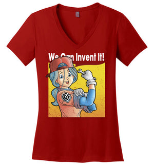 We Can Invent It!
