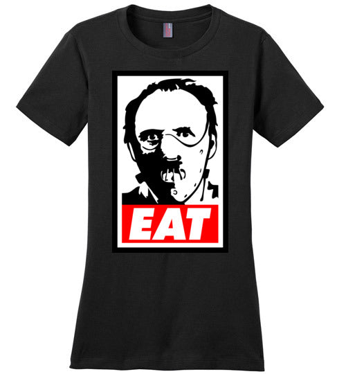 Eat-Pop Culture Shirts-Demonigote|Threadiverse