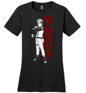 Child Of Prophecy-Anime Shirts-Ddjvigo|Threadiverse