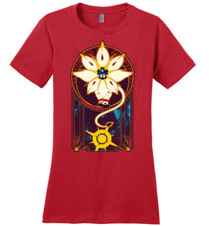 Art of the Sun-Gaming Women's Perfect Weight Shirts-Chocolate Raisins Art|Threadiverse