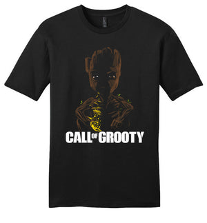 Call Of Grooty