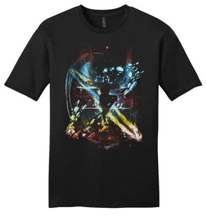 Dancing With The Elements Aang-Animation Shirts-Kharmazero|Threadiverse