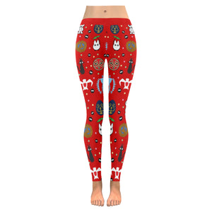 Creature Fab Leggings