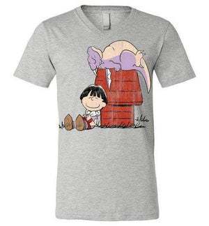 A Boy And His Dragon-Anime Shirts-Ddjvigo|Threadiverse