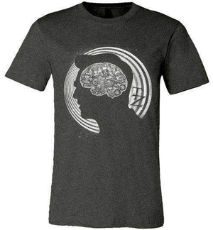 A DIMENSION OF MIND-Pop Culture Shirts-CoD (Create Or Destroy) Designs|Threadiverse