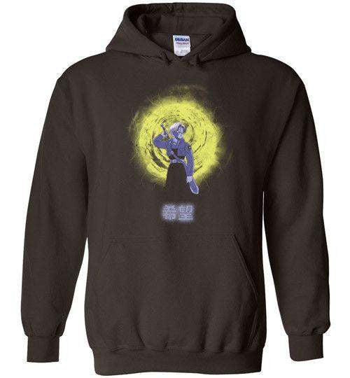 A Hope From The Future-Anime Hoodies-Ddjvigo|Threadiverse
