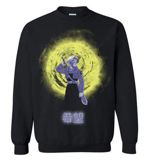 A Hope From The Future-Anime Sweatshirts-Ddjvigo|Threadiverse